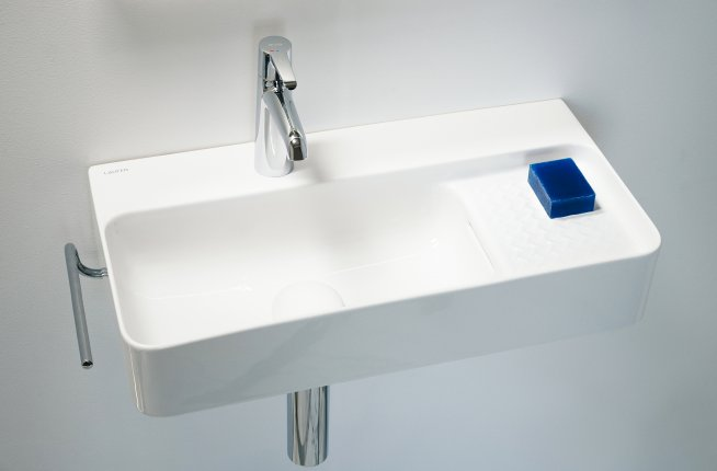 lavabo compact Val