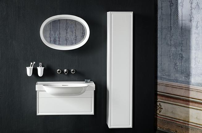 Complément meubles «The New Classic»